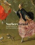 Norbert Grund (1717–1767) - Marcela Vondráčková