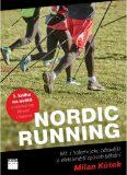 Nordic running - Milan Kůtek