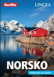 Norsko - Inspirace na cesty - kolektiv autorů,