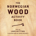 Norwegian Wood Activity Book - Mytting