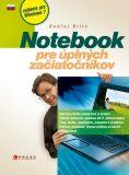 Notebook pre úplných začiatočníkov - Ondřej Bitto