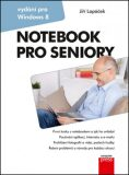 Notebook pro seniory Windows 8 - Jiří Lapáček
