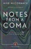 Notes from a Coma - Mike McCormack