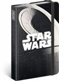 Notes Star Wars Death Star linkovaný - Presco Group