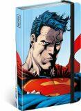 Notes - Superman – World Hero, linkovaný, 10,5 x 15,8 cm - Presco Group