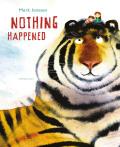 Nothing Happened - Janssen