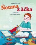 Ňouma z áčka - Ivona Březinová