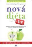 Nová diéta 5:2 - Michael Mosley, ...