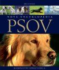 Nová encyklopédia psov - Bruce Fogle