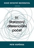 Nová infinitní matematika: IV. Staronový diferenciální počet - Petr Vopěnka