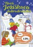 Nová Ježíškova dobrodružství - Edita Plicková, ...