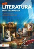 Nová literatura 1  - učebnice - TAKTIK