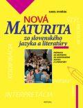 Nová maturita zo slovenského jazyka a literatúry - Karel Dvořák