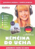 Nová Němčina do ucha - Eddica