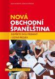 Nová obchodní španělština + CD - ...