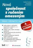 Nová společnost s ručením omezeným - 4. aktualizované vydání - Lucie Josková, ...
