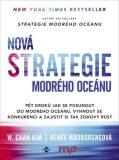 Nová Strategie modrého oceánu - Kim W.Chan, Renée Mauborgne