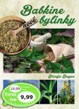 Nové babkine bylinky - Dionýz Dugas