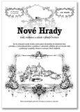 Nové Hrady - Rostislav Vojkovský, ...