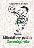 Nové Mikulášovy patálie - Bezvadný vtip - René Goscinny