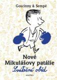 Nové Mikulášovy patálie - Sváteční oběd - René Goscinny