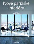 Nové pařížské interiéry - Angelika Taschen