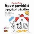 Nové povídání o pejskovi a kočičce - Vlastimil Peška