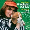 Nové příběhy o zvědavém štěňátku - Iva Hercíková