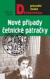 Nové případy četnické pátračky - Ladislav Beran