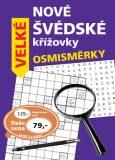 Nové velké švédské křížovky - František Beníšek