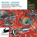 Novelty Animals - Pepin Press
