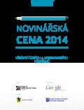 Novinářská cena 2014 - Nadace Open Society Fund Praha