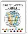 Nový svět Amerika a Oceánie - Jiří Anděl, Mareš Roman