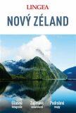 Nový Zéland velký průvodce - neuveden
