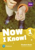 Now I Know 1 (I Can Read) Student Book - Tessa Lochowski