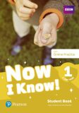 Now I Know 1 (I Can Read) Student Book plus with Online Practice - Tessa Lochowski