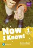 Now I Know 1 (Learning to Read) Student Book - Tessa Lochowski