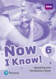 Now I Know 6 Speaking and Vocabulary Book - Jeanne Perrett