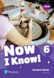 Now I Know 6 Student Book - Jeanne Perrett