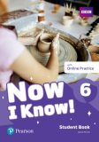 Now I Know 6 Student Book with Online Practice - Jeanne Perrett