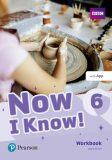 Now I Know 6 Workbook with App - Jeanne Perrett