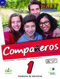 Nueva Companeros 1 - Cuaderno de Ejercicios+Licencia Digital - Francisca Castro, ...
