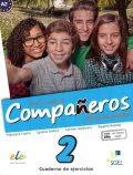 Nueva Companeros 2 - Alumno+Licencia Digital - Francisca Castro, ...