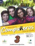 Nueva Companeros 3 - Cuaderno de Ejercicios+Licencia Digital - Francisca Castro, ...