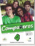 Nueva Companeros 4 - Ejercicios+Licencia Digital - INFOA