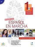 Nuevo Espanol en marcha 1 - Cuaderno de ejercicios+CD - Francisca Castro, ...