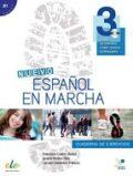 Nuevo Espanol en marcha 3 - Cuaderno de ejercicios+CD - Francisca Castro, ...