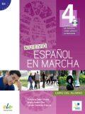 Nuevo Espanol en marcha 4 - Libro del alumno+CD - Francisca Castro, ...