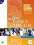 Nuevo Espanol en marcha Básico - Libro del alumno+CD - Francisca Castro, ...