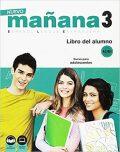 Nuevo Maňana 3/A2-B1: Libro del Alumno - García Sonia de Pedro